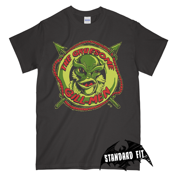 Gruesome Gillmen T-Shirt