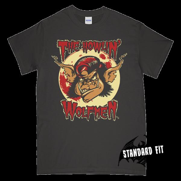 Howlin' Wolfmen T-Shirt