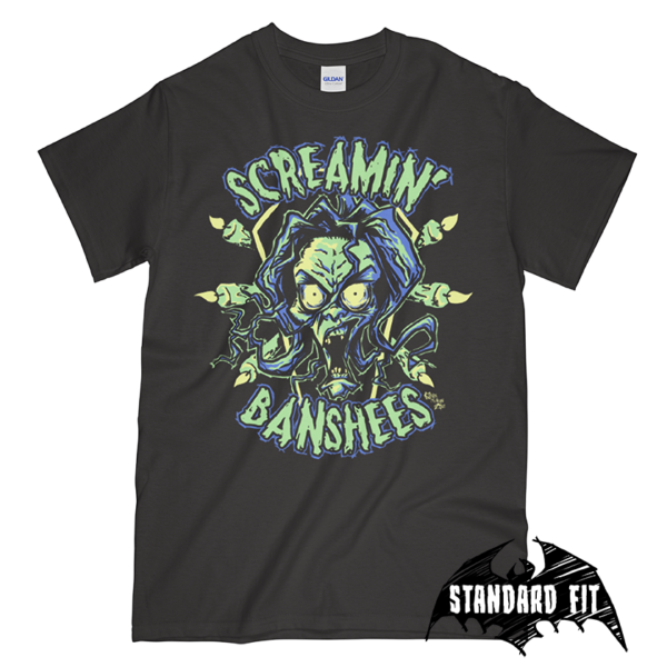 Screamin' Banshees T-Shirt