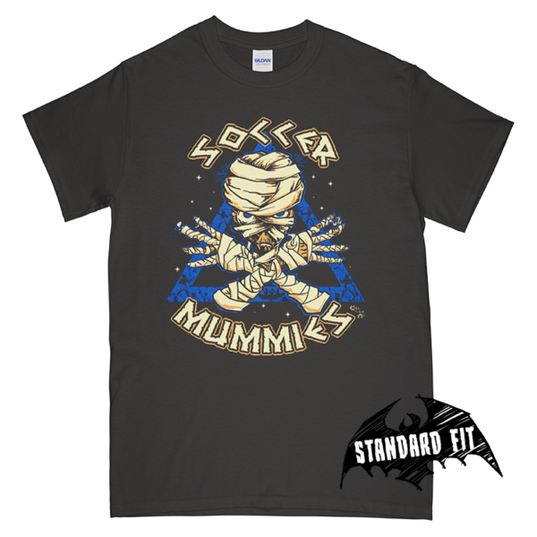 Soccer Mummies T-Shirt
