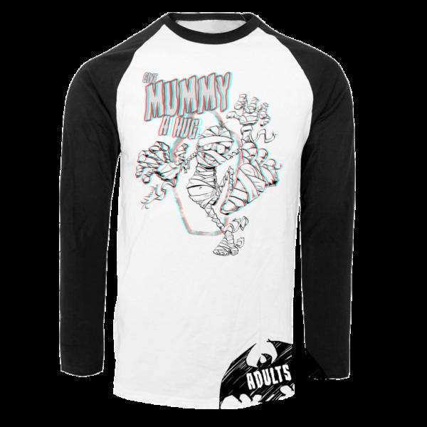 Give Mummy a Hug 3D Shirt